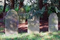 Stotel, Juedischer Friedhof