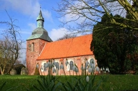 Loxstedt Kirche