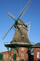 Dedesdorf Mühle