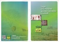 NEU: Broschüre Sagen- und Märchen